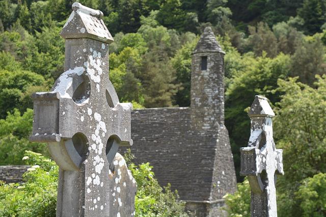 Манастирът на Св. Кевин