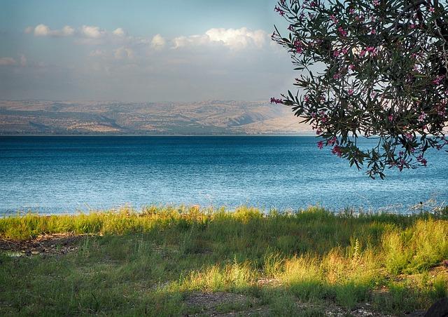 Галилейското езеро